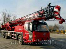Dongyue  GT2552 TA5320JQZGT2552 truck crane