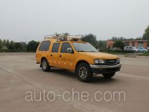 Daiyang TAG5031XZM rescue vehicle with lighting equipment