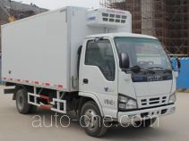 Daiyang TAG5040XLCA refrigerated truck