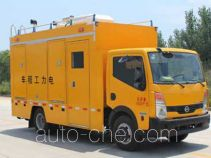 Daiyang TAG5060XGC power engineering work vehicle