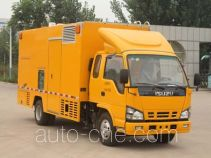 Daiyang TAG5070XDY power supply truck