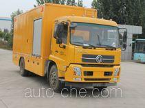 岱阳牌TAG5120XGC型工程车