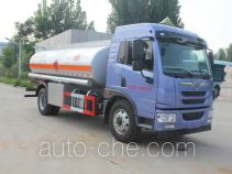 Daiyang TAG5160GJY топливная автоцистерна
