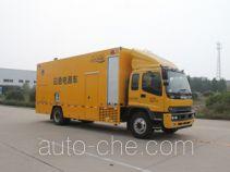 Daiyang TAG5160XDY power supply truck