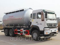Daiyang dry mortar transport truck