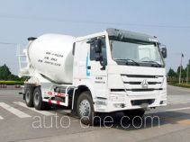 Daiyang TAG5250GJBD concrete mixer truck