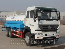 Daiyang TAG5250GSS sprinkler machine (water tank truck)