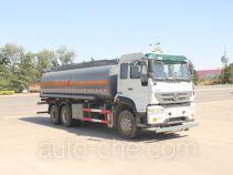 岱阳牌TAG5251GYY型运油车