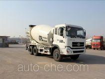 Daiyang TAG5252GJBA concrete mixer truck