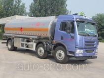 Daiyang TAG5252GYY aluminium oil tank truck