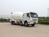 Daiyang TAG5310GJBD concrete mixer truck