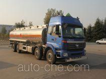 Daiyang TAG5310GYY aluminium oil tank truck