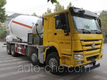 Daiyang TAG5310THA ammonuim nitrate and fuel oil (ANFO) on-site mixing truck