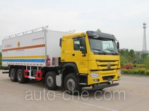 Daiyang TAG5310THRD emulsion explosive on-site mixing truck