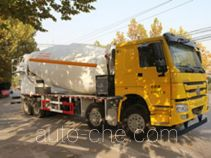 Daiyang TAG5311THA ammonuim nitrate and fuel oil (ANFO) on-site mixing truck