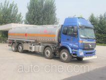 Daiyang TAG5312GYY aluminium oil tank truck