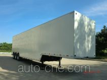 Daiyang TAG9400XXYB box body van trailer