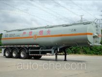Daiyang TAG9401GRY flammable liquid tank trailer