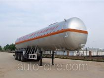Daiyang TAG9401GYQ liquefied gas tank trailer