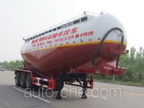Daiyang TAG9402GFL bulk powder trailer