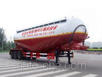 Daiyang TAG9402GFLA low-density bulk powder transport trailer