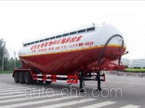 Daiyang TAG9402GFLA low-density bulk powder transport trailer
