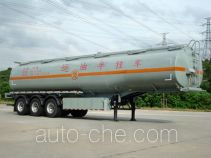 Daiyang TAG9402GYY oil tank trailer