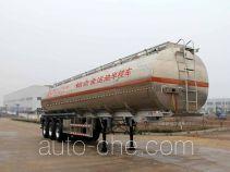 Daiyang TAG9403GYY aluminium oil tank trailer