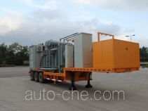 Daiyang TAG9403TBD transformer substation trailer