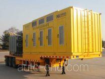 Daiyang TAG9404TBD transformer substation trailer