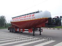 Daiyang TAG9405GFL low-density bulk powder transport trailer