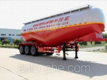 Daiyang TAG9406GFL low-density bulk powder transport trailer