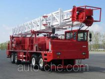 Hangtian Taite TAS5390TXJ well-workover rig truck
