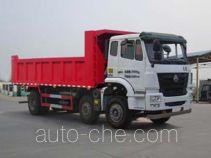 Wuyue TAZ3254Z38A dump truck