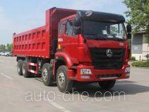Wuyue TAZ3314Z35A dump truck