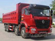 Wuyue TAZ3314Z35B dump truck