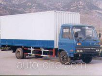 Wuyue TAZ5060XXY box van truck