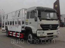 Wuyue TAZ5164TYCA pipe transport truck