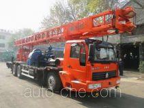 Wuyue TAZ5173TZJBZC350 drill truck
