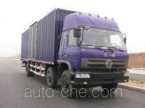 Wuyue TAZ5202XXY box van truck