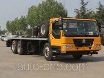 Wuyue TAZ5204JQZ truck crane chassis