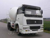 Wuyue TAZ5250GJB concrete mixer truck