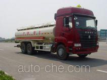 Wuyue TAZ5253GYYA oil tank truck