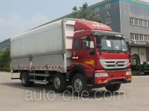 Wuyue TAZ5254XYKA wing van truck