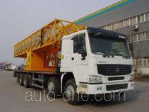 Wuyue TAZ5283JQJA bridge inspection vehicle