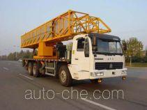 Wuyue TAZ5293JQJA bridge inspection vehicle