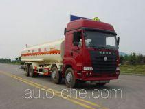 Wuyue TAZ5313GYYA oil tank truck