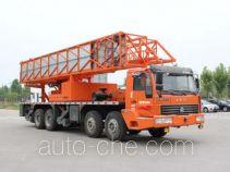 Wuyue TAZ5314JQJA bridge inspection vehicle
