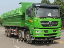 Wuyue TAZ5315ZLJA dump garbage truck