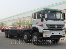 Wuyue TAZ5344TYT oilfield special vehicle chassis
